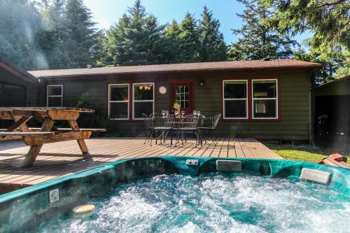 Osprey Park - Waldport Vacation Rental