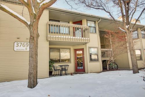 Lakewood Condo - Boise, ID Vacation Rental