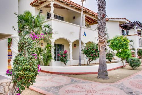 Junior Suite Villa - Building A6 -  Vacation Rental - Photo 1