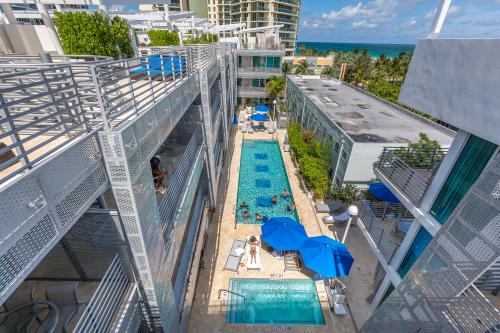 South Beach Vacations: Agate Retreat -  Vacation Rental - Photo 1