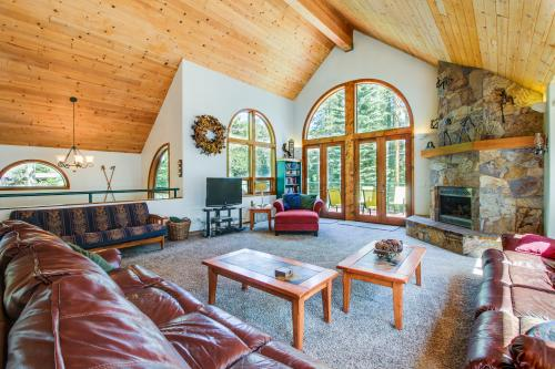 Donner Lake House - Truckee, CA Vacation Rental