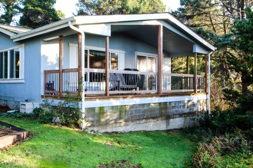 Sand Dollar Cove -  Vacation Rental - Photo 1