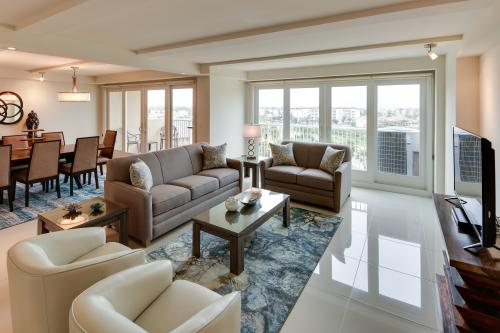 Solare Tower 602 -  Vacation Rental - Photo 1