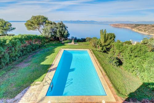 Villa Aquari - Llucmajor, Spain Vacation Rental