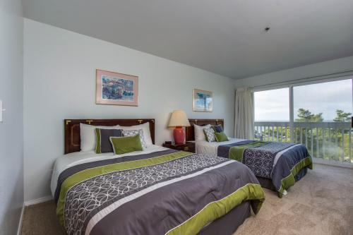 Seahorse 2-H - Lincoln City, OR Vacation Rental