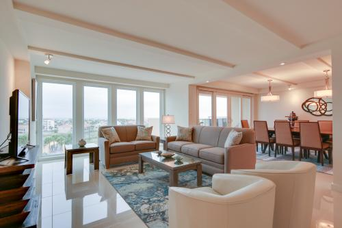 Solare Tower 606 -  Vacation Rental - Photo 1