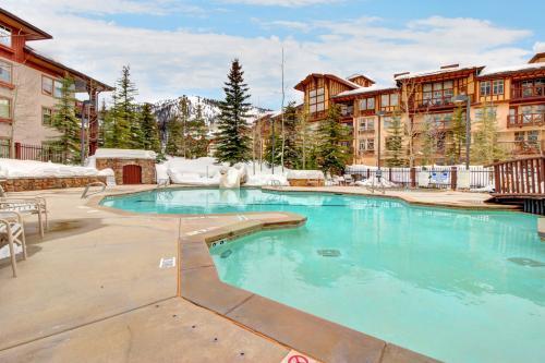 Powderhorn Lodge 312: Mullen Suite -  Vacation Rental - Photo 1