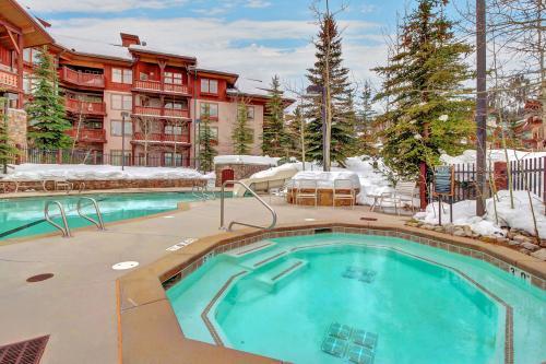 Eagle Springs East 307: Primrose Suite -  Vacation Rental - Photo 1