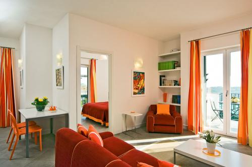 Le Capannelle - Boheme apartment -  Vacation Rental - Photo 1