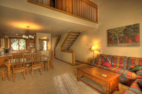 Northstar Family Home Base - Truckee Vacation Rental