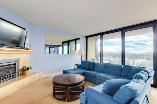 Sand & Sea: Blue Haven (412) -  Vacation Rental - Photo 1