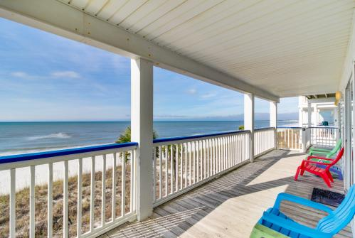 Starline A - Mexico Beach, FL Vacation Rental