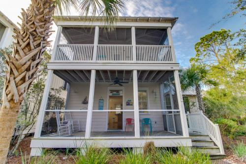 Barefoot Cottages #C56 -  Vacation Rental - Photo 1