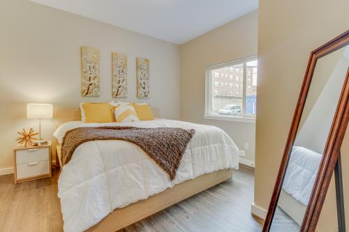 The Heart of Capitol Hill -  Vacation Rental - Photo 1