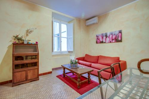Vittorio Emanuele Bright Apartment -  Vacation Rental - Photo 1
