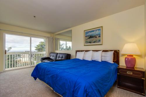 Seahorse 1-E - Lincoln City, OR Vacation Rental