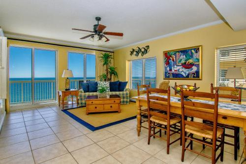 Calypso 2109E Beautiful Penthouse Condo -  Vacation Rental - Photo 1