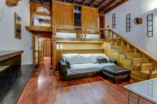 Urban Boathouse at Trestevere -  Vacation Rental - Photo 1