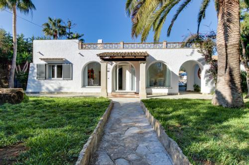 Villa Lombardia - Manacor, Spain Vacation Rental