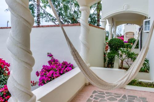 Executive Studio Villa - Building A12 -  Vacation Rental - Photo 1