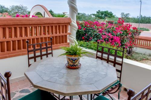Luxury One Bedroom Villa - Building A11 -  Vacation Rental - Photo 1