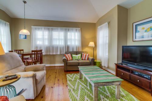 Seaview Village House #7 -  Vacation Rental - Photo 1