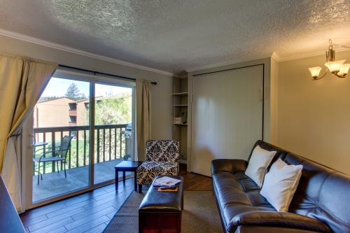 Deschutes Condo #145 -  Vacation Rental - Photo 1