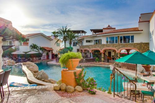 Executive Studio Villa - Building A1 -  Vacation Rental - Photo 1