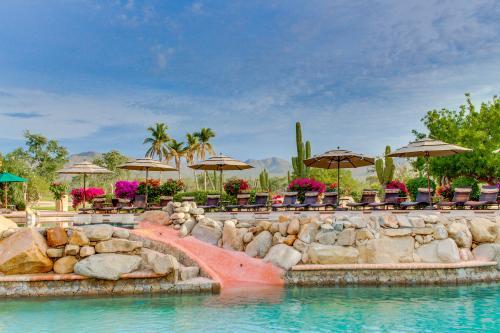 Cabo Gold Studio (A12) - Cabo San Lucas, Mexico Vacation Rental