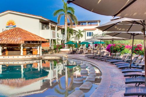 Cabo Gold Villa (A11) -  Vacation Rental - Photo 1