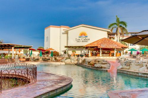 Cabo Gold Villa (A11) - Cabo San Lucas, Mexico Vacation Rental