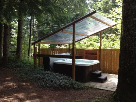 Foxglove Falls - Welches Vacation Rental
