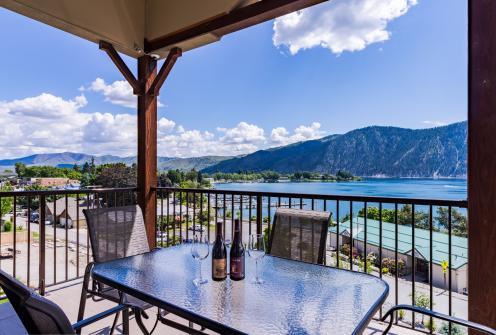 Marina Edge  Penthouse Condo -  Vacation Rental - Photo 1