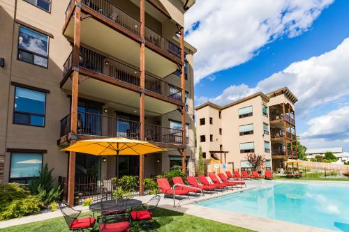 Marina Edge  Poolside Condo -  Vacation Rental - Photo 1