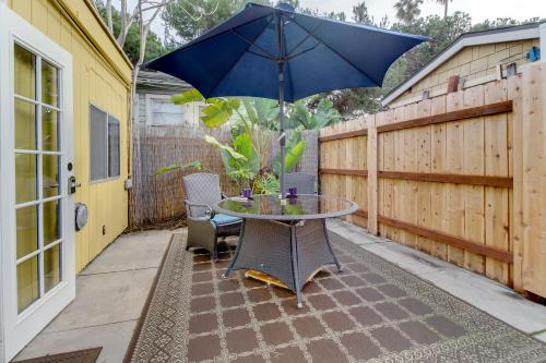 The Wright Stuff - Private Studio  - San Diego, CA Vacation Rental