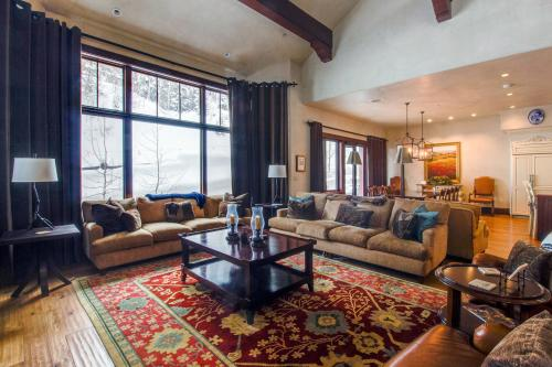 Luxury Residence at Village Walk - Beaver Creek, CO Vacation Rental