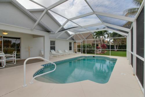 A Seaglass Escape - Fort Myers, FL Vacation Rental