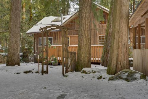 Mountain Air Sweet Retreat - Brightwood, OR Vacation Rental