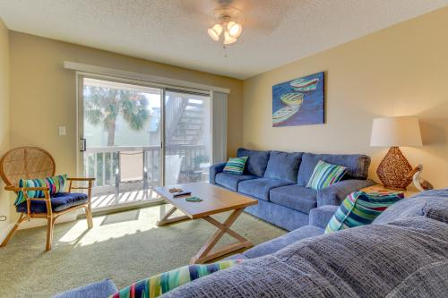 Villa On The Gulf - Pensacola Beach, FL Vacation Rental