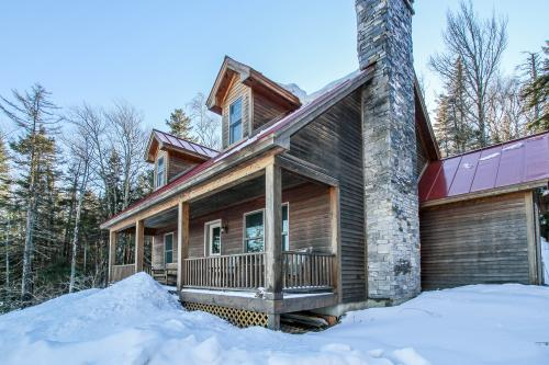 Mountains View Cabin  -  Vacation Rental - Photo 1