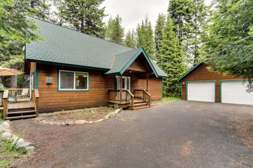 Spring Mountain Retreat - McCall Vacation Rental