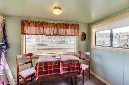 Captain's Cottage -  Vacation Rental - Photo 1