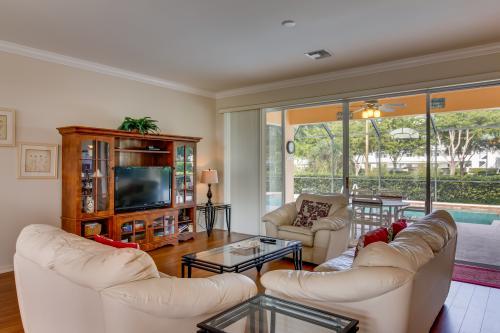 Hawksbill View Villa -  Vacation Rental - Photo 1