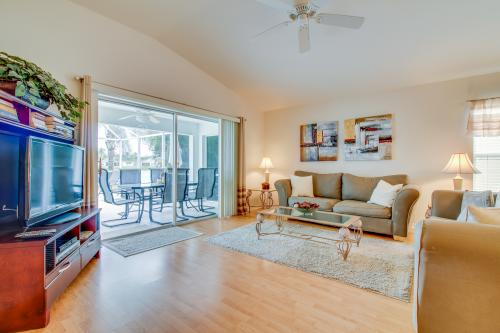 Papaya Villa - Fort Myers, FL Vacation Rental