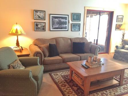 Aspen Creek 222 - Mammoth Lakes, CA Vacation Rental