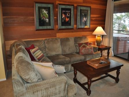 The Bridges 203 -  Vacation Rental - Photo 1