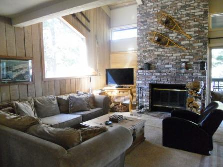Chamonix 100 -  Vacation Rental - Photo 1