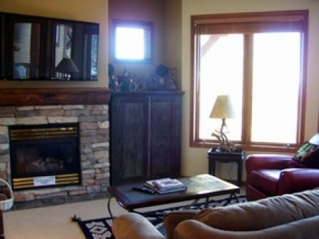 Eagle Run 206 -  Vacation Rental - Photo 1
