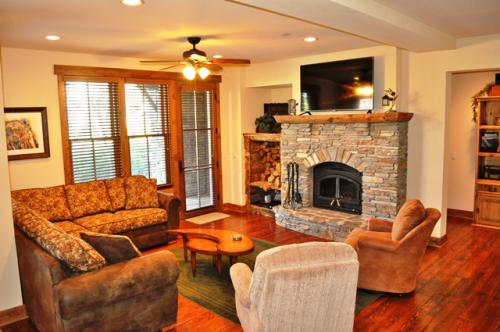 The Lodges 1101 -  Vacation Rental - Photo 1