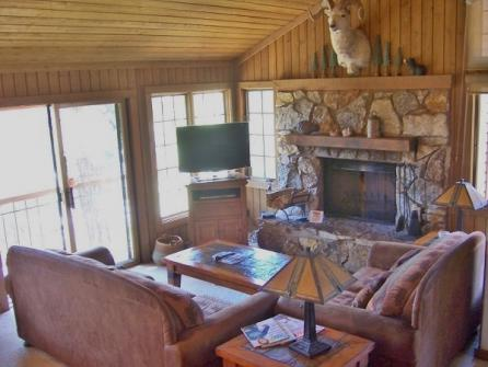 Mountainback 10 -  Vacation Rental - Photo 1